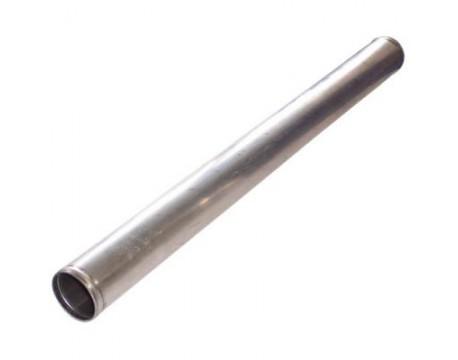 Tube aluminium 25mm x 500mm
