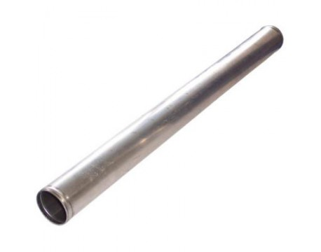 Tube aluminium 51mm x 500mm