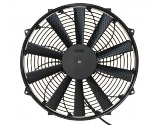 Ventilateur Comex aspirant 255mm