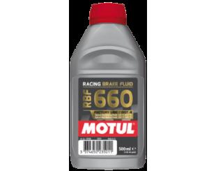 Liquide de frein Motul RBF660 0.5L