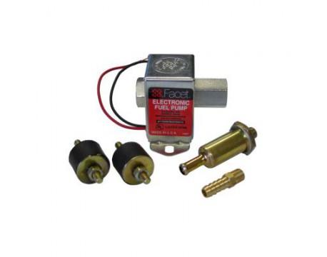 Kit pompe à essence transistorisée Facet