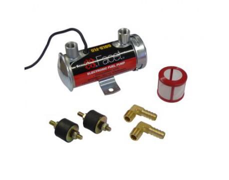 Kit pompe à essence Red Top Facet
