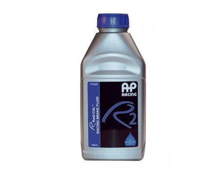 Liquide de frein AP Racing 600 0.5L