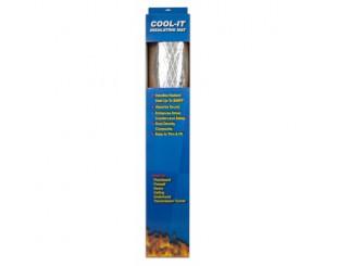 Protection thermique et phonique 1200x1200mm