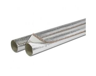 Protection thermique velcro 25.4mm x 3.5m