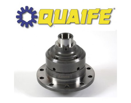 """Autobloquant Quaife """"type torsen"""" Audi  A4 Quattro/ Coupe Quattro"""