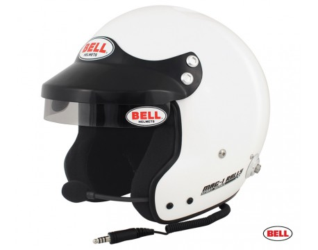 Casque Bell Mag 1 Rally Hans