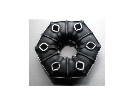 """Coupleur Donut Metalastik 4.4"""""""