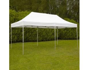 Tente d'assistance semi Pro acier 6x3m