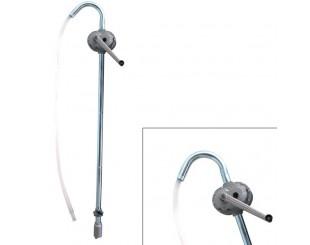 Pompe à essence rotative de stand