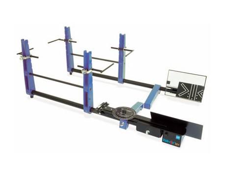 Jauge d'alignement laser Dunlop