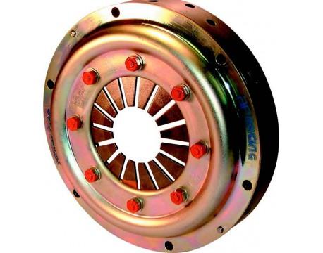 Embrayage bi-disques AP Racing 184mm fermé