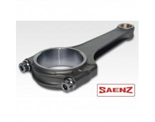 Bielles forgées SAENZ Honda Civic type R (moteur K20)