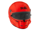 "Casque Stilo ST5F ""Offshore""composite Hans"