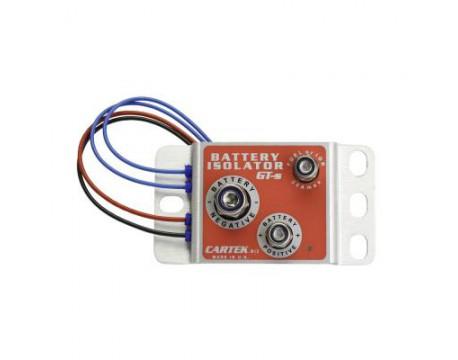 Coupe circuit électronique Cartek