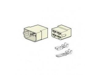 Connecteur électrique 4 voies