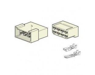 Connecteur électrique 8 voies
