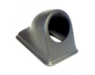 Support de manomètre 52mm noir