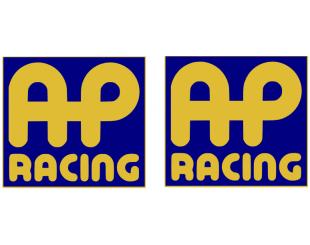 Etrier AP Racing Historique 2 pistons CP2561-3S4