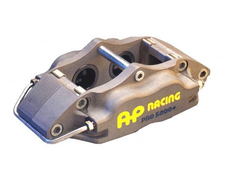 "Etrier AP Racing 4 pistons CP5100-809S4 ""PRO5000"""