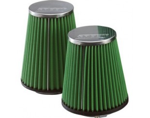 Filtre à air universel conique 55mm