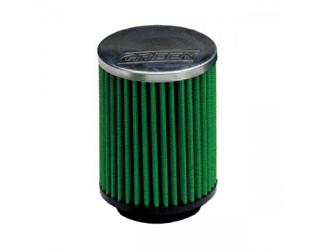Filtre à air universel cylindrique 60mm