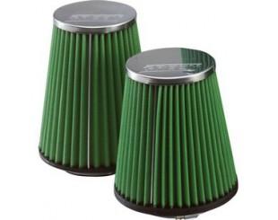 Filtre à air universel conique 60mm