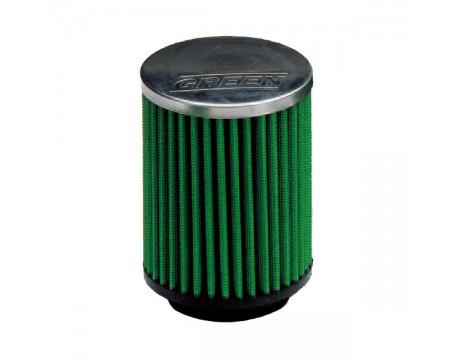 Filtre à air universel cylindrique 75mm