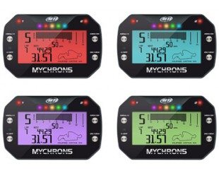 AIM Mychron 5