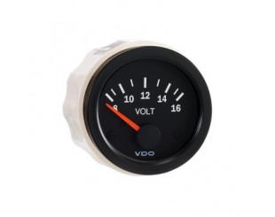Voltmètre VDO