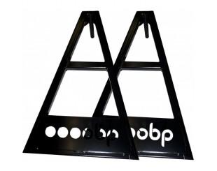 Chandelles de bas de caisse OBP
