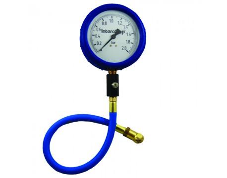 Controleur de pression pneu 0/2bars Intercomp