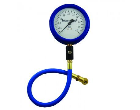 Controleur de pression pneu 0/4bars Intercomp