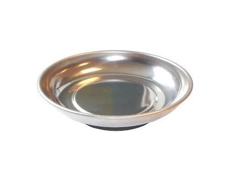Coupelle magnétique ronde