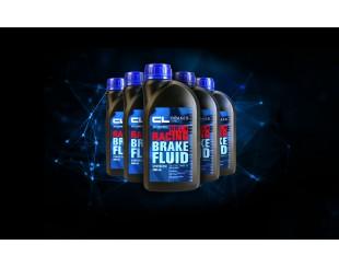 Liquide de frein CL Brake