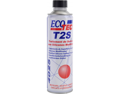 Traitement de surface T2S Ecotec 500ml