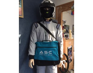 Sacoche Co-Pilote ASC
