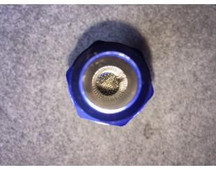 Filtre à huile alu démontable DH12