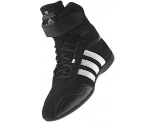 Bottines Adidas Feroza noire Fia
