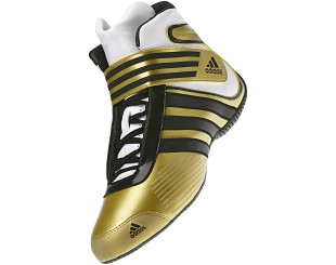 Bottines Adidas Daytona Karting Or