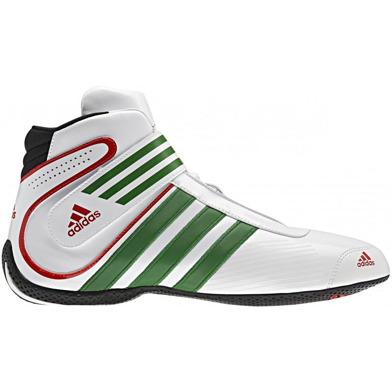chaussure adidas karting