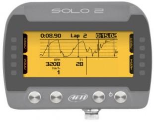 Afficheur Chrono GPS AIM SOLO