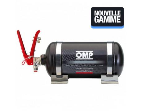 Extincteur OMP mécanique Monoplace/Proto 2.8L FIA