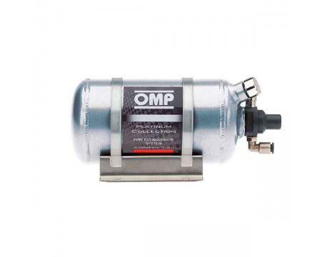 Extincteur OMP automatique électrique Mono/Proto FIA