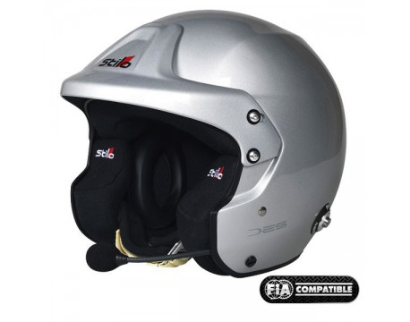 Casque Stilo Trophy Des Plus composite Hans