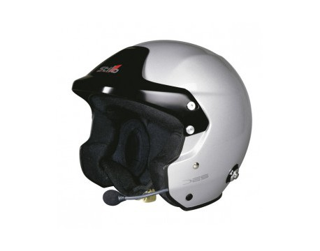 Casque Stilo Trophy composite Hans