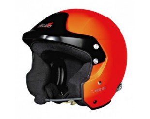 Casque Stilo Trophy Des Plus composite Hans Offshore