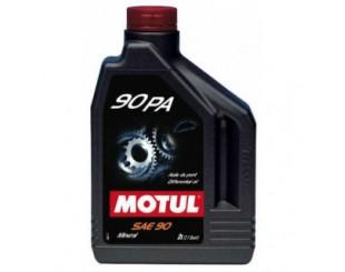 Huile de boîte de vitesses Motul 90PA 2l