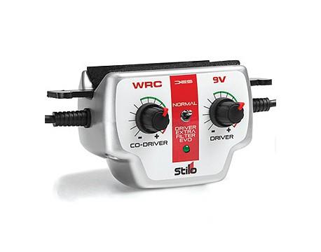 Radio Stilo WRC DES