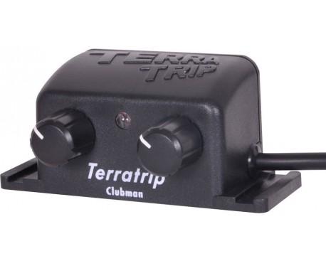 Radio TERRATRIP Clubman